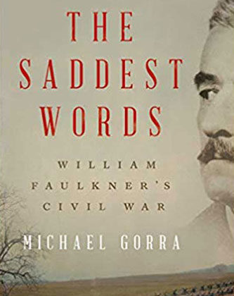 The Saddest Words by Michael Gorra