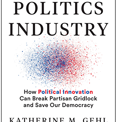 The Politics Industry by Michael Porter